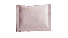 Фасовка сыпучих продуктов в трехшовный пакет-саше